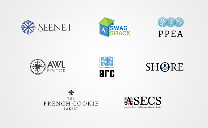 Misc. Brand/Logo Projects